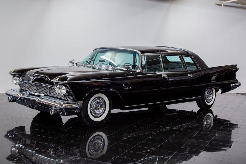 1958 Imperial Crown