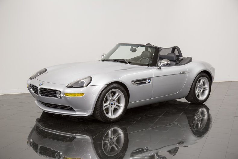 For Sale 2002 BMW Z8