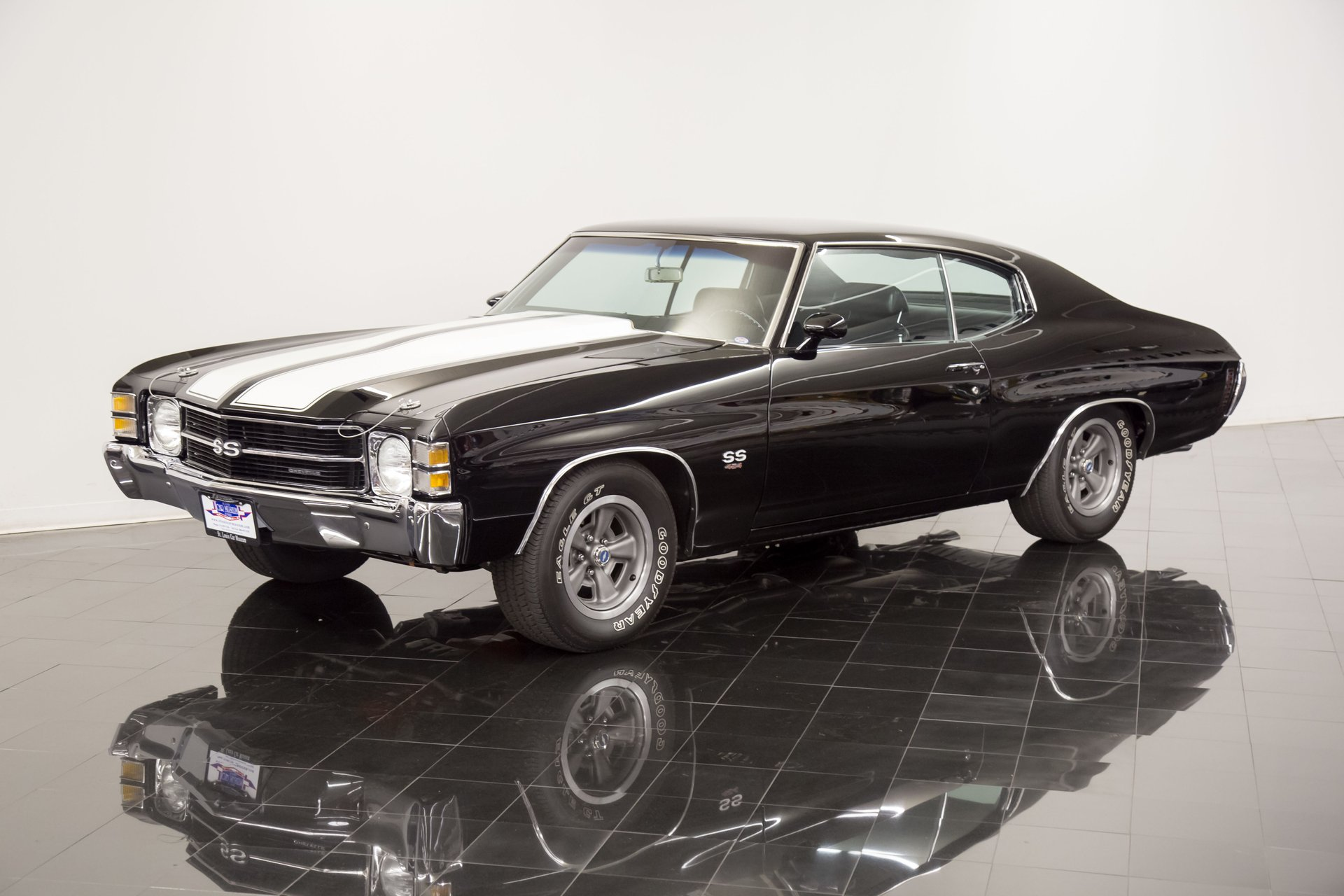 1971 Chevrolet Chevelle For Sale St Louis Car Museum