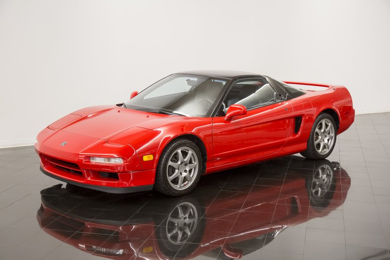 For Sale 1994 Acura NSX
