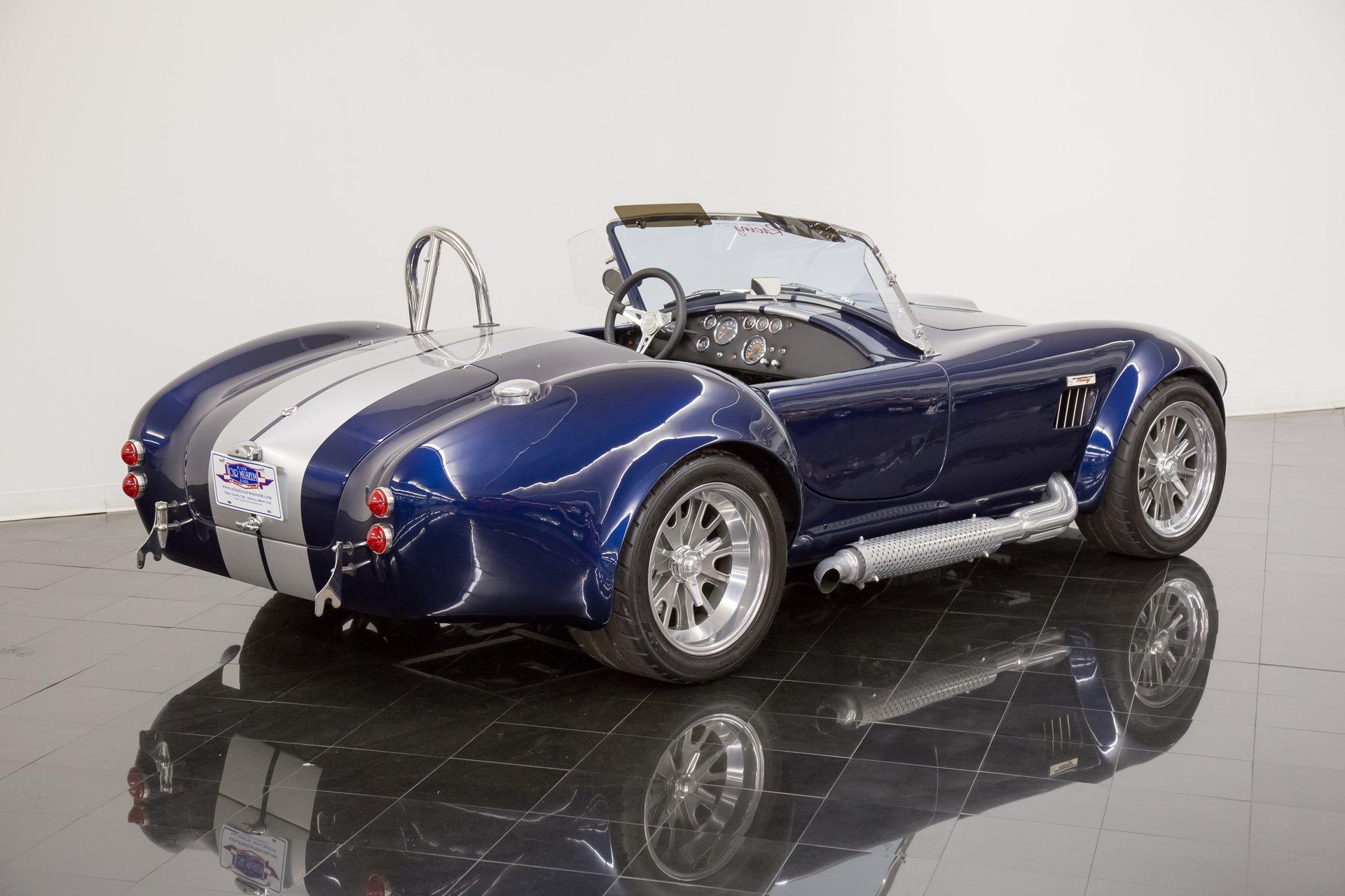 1965 Shelby Cobra | St  Louis Car Museum