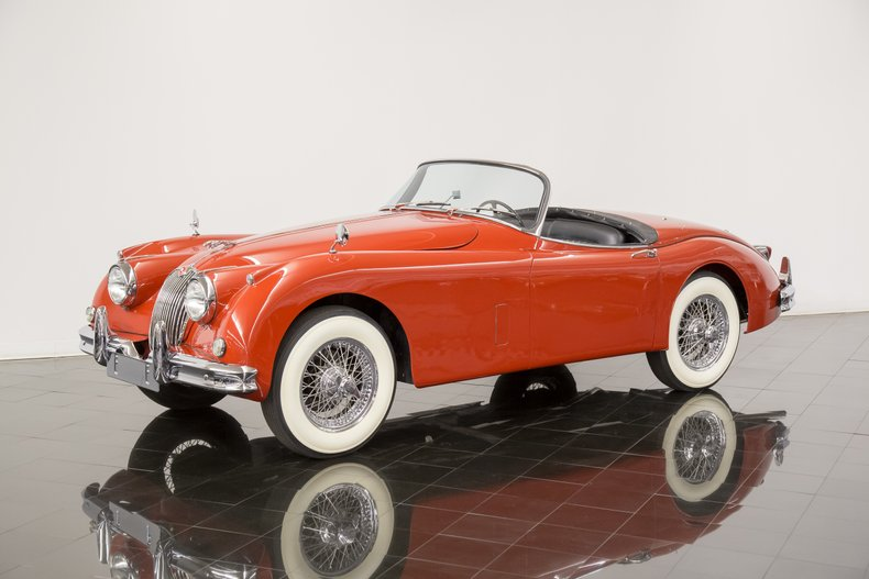For Sale 1959 Jaguar XK150