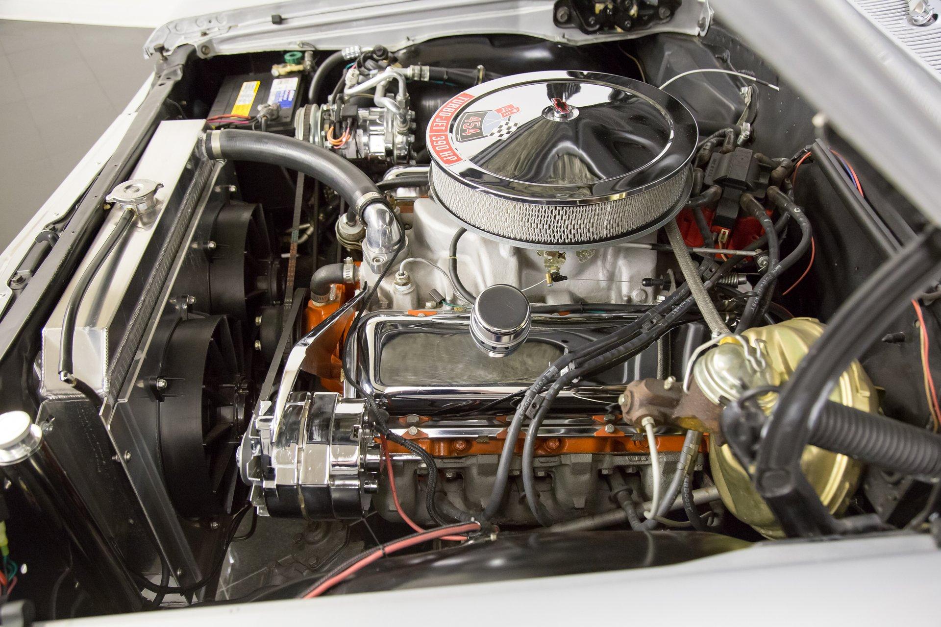 1964 Chevrolet Malibu | St  Louis Car Museum