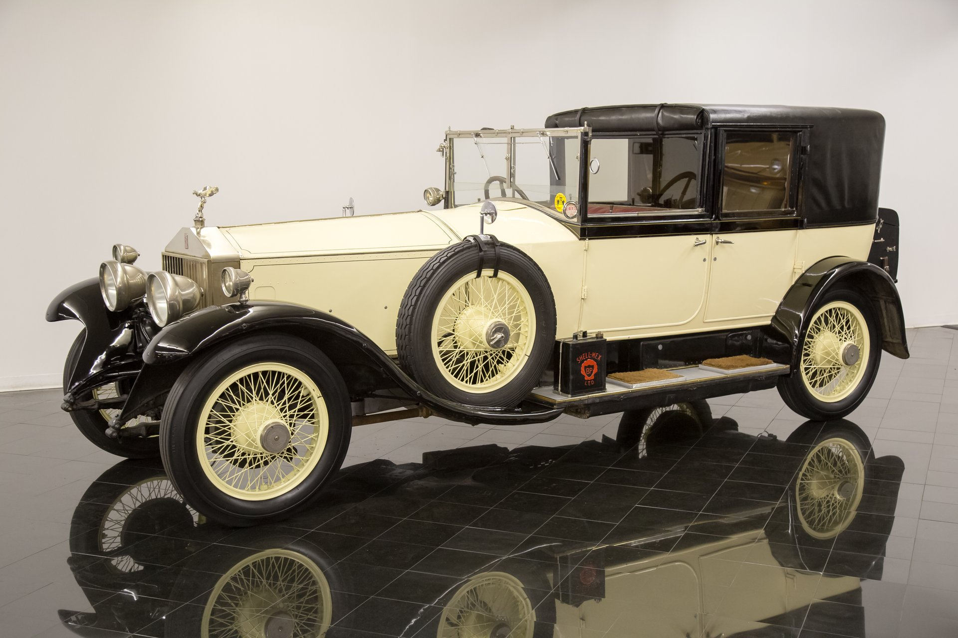 1926 rolls royce phantom i for sale st louis car museum 1926 rolls royce phantom i for sale