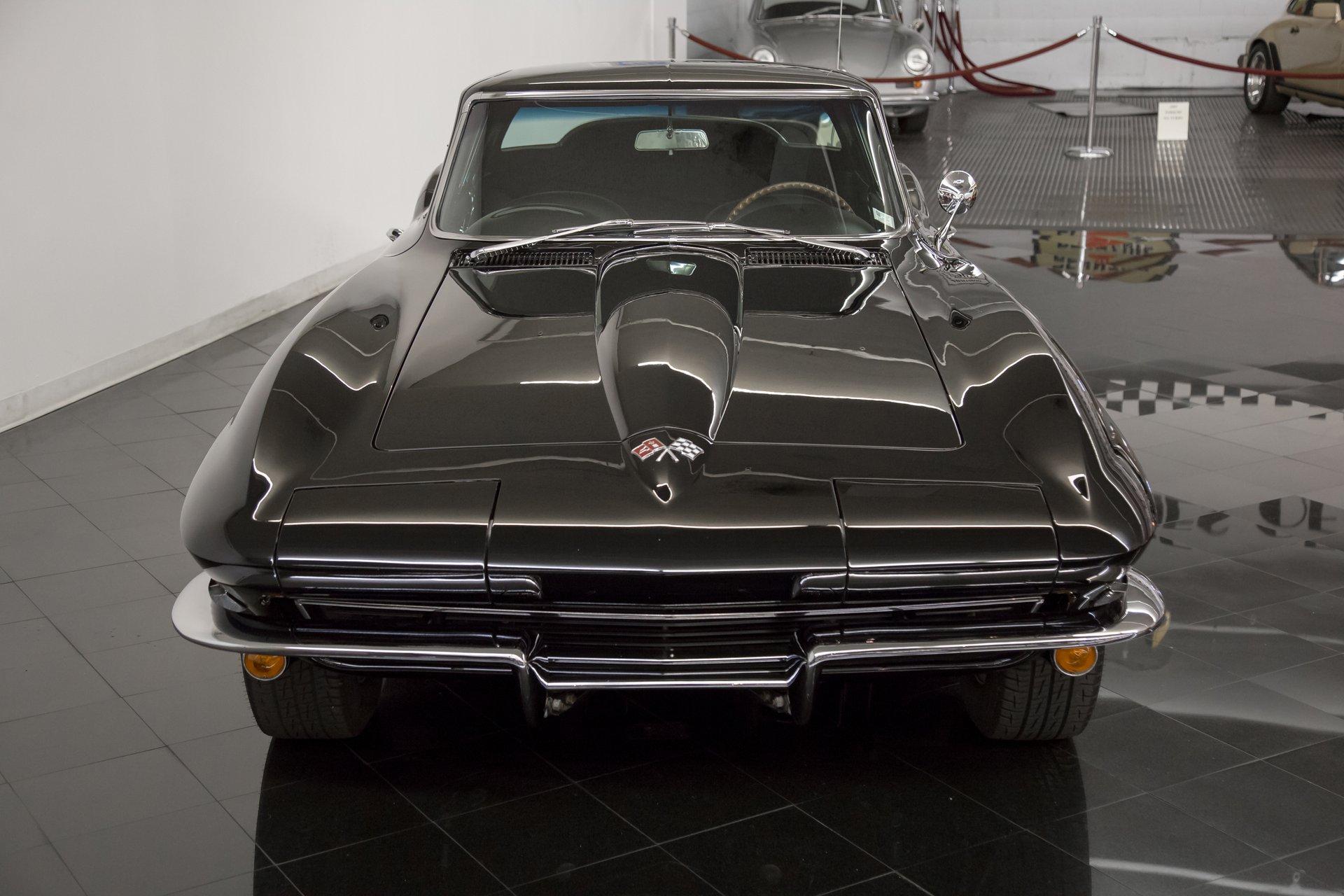 1965 Chevrolet Corvette | St  Louis Car Museum
