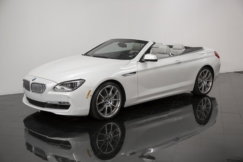 For Sale 2013 BMW 650I