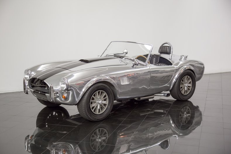 For Sale 1965 Shelby Cobra 289