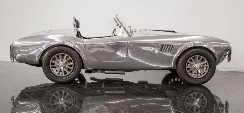 1965 Shelby Cobra 289 -- | eBay