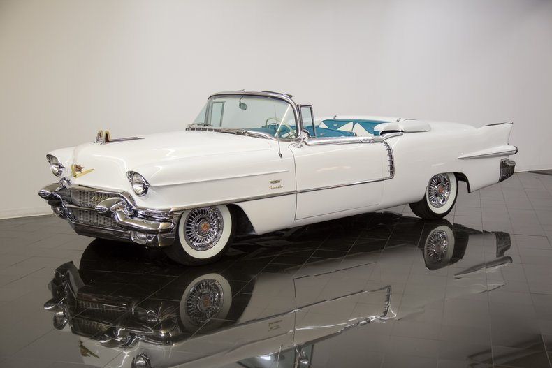 For Sale 1956 Cadillac Eldorado