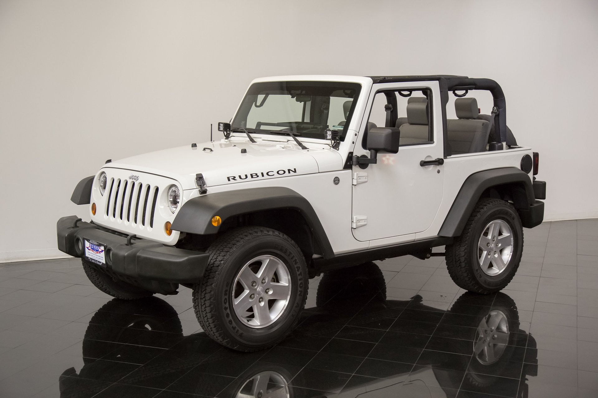 2009 Jeep Wrangler For Sale St Louis Car Museum