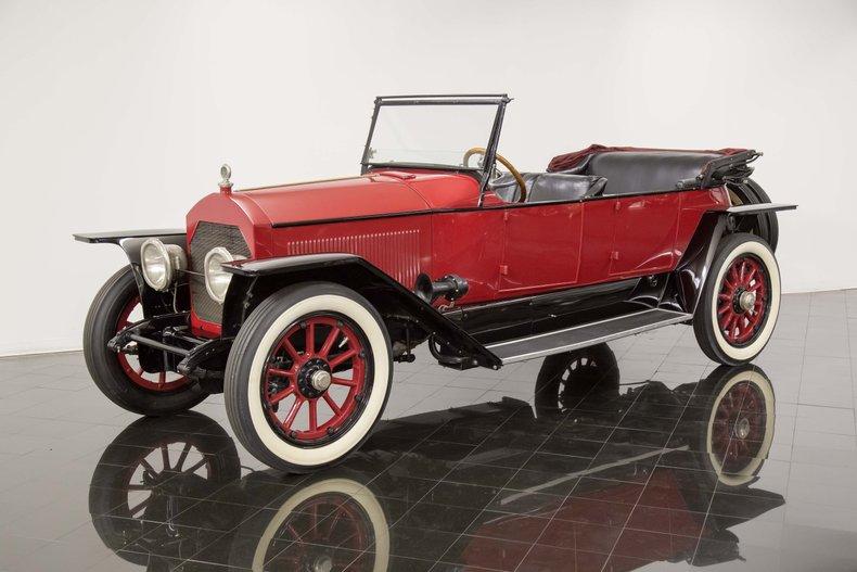 1919 Cadillac Model