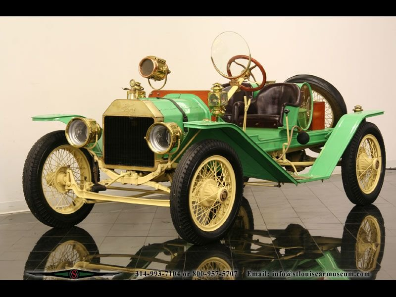 1912 ford model t speedster