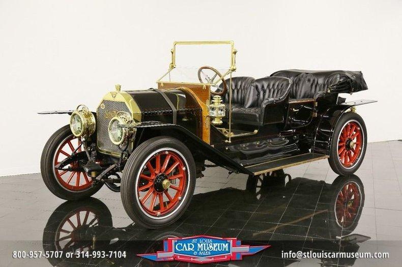 1912 Crane-Simplex Model 38