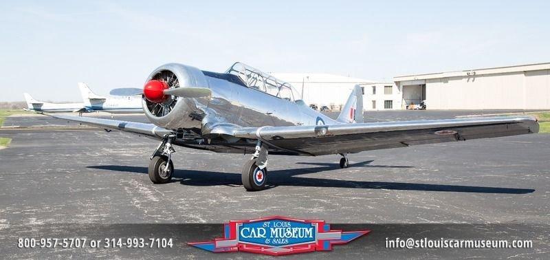 1954 miscellaneous aircraft