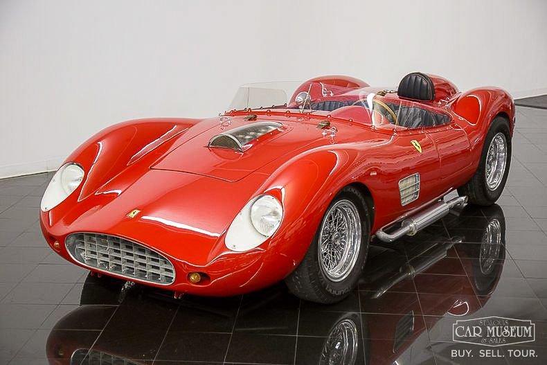 1959 Ferrari Dino