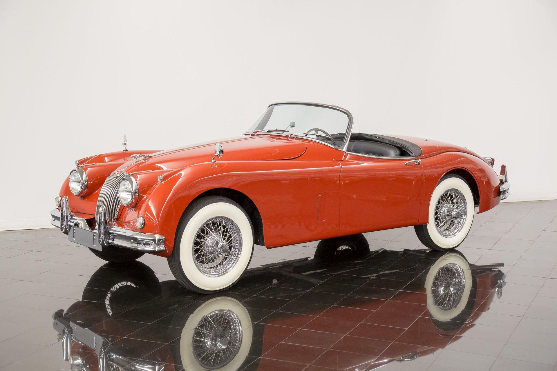 1959 jaguar xk150 se