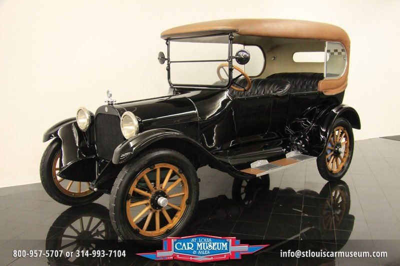1918 dodge brothers model 30 california touring sedan 30 california touring sedan