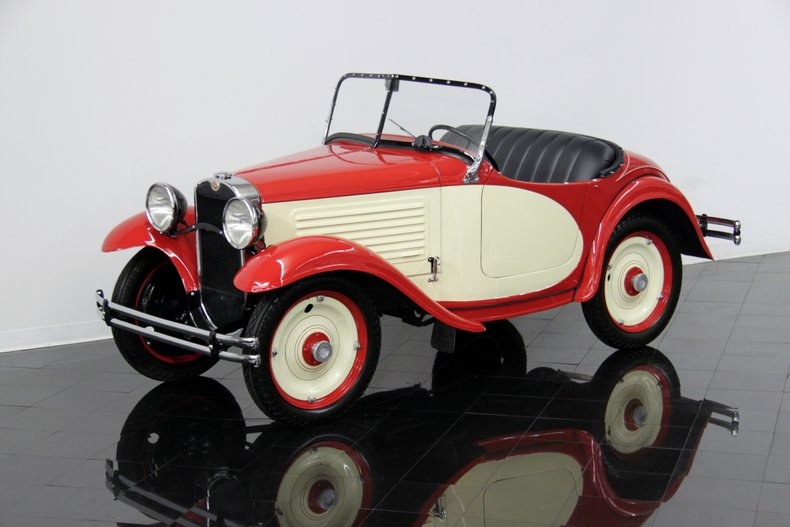 For Sale 1932 American Austin Roadster