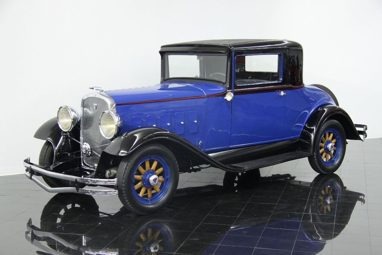 1931 hudson 8 rumble seat 3 window coupe rumble seat 3 window coupe