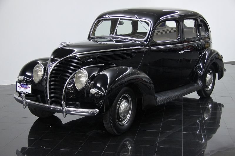 1938 ford 81a standard tudor coupe standard tudor coupe