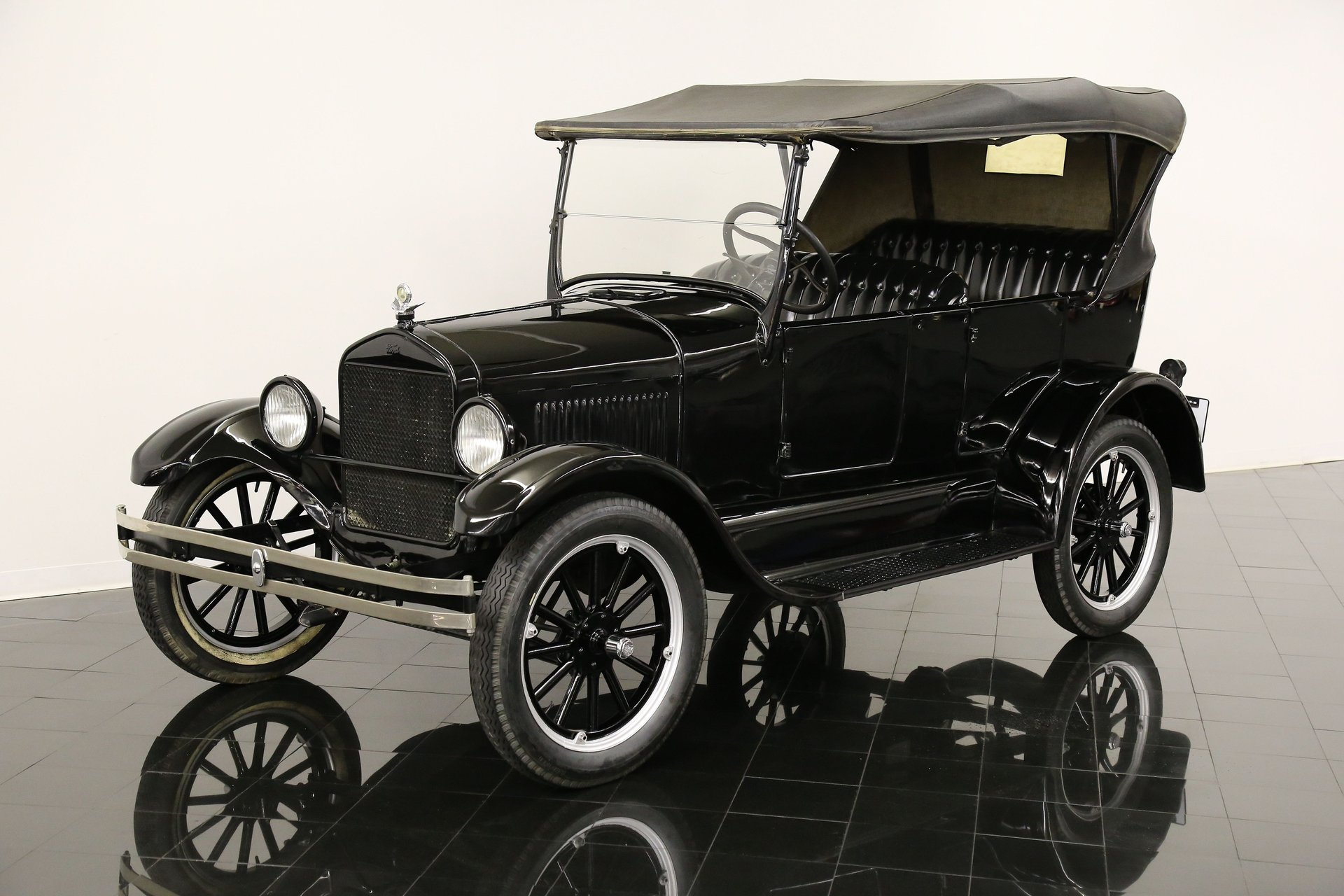 1926 ford model t t touring