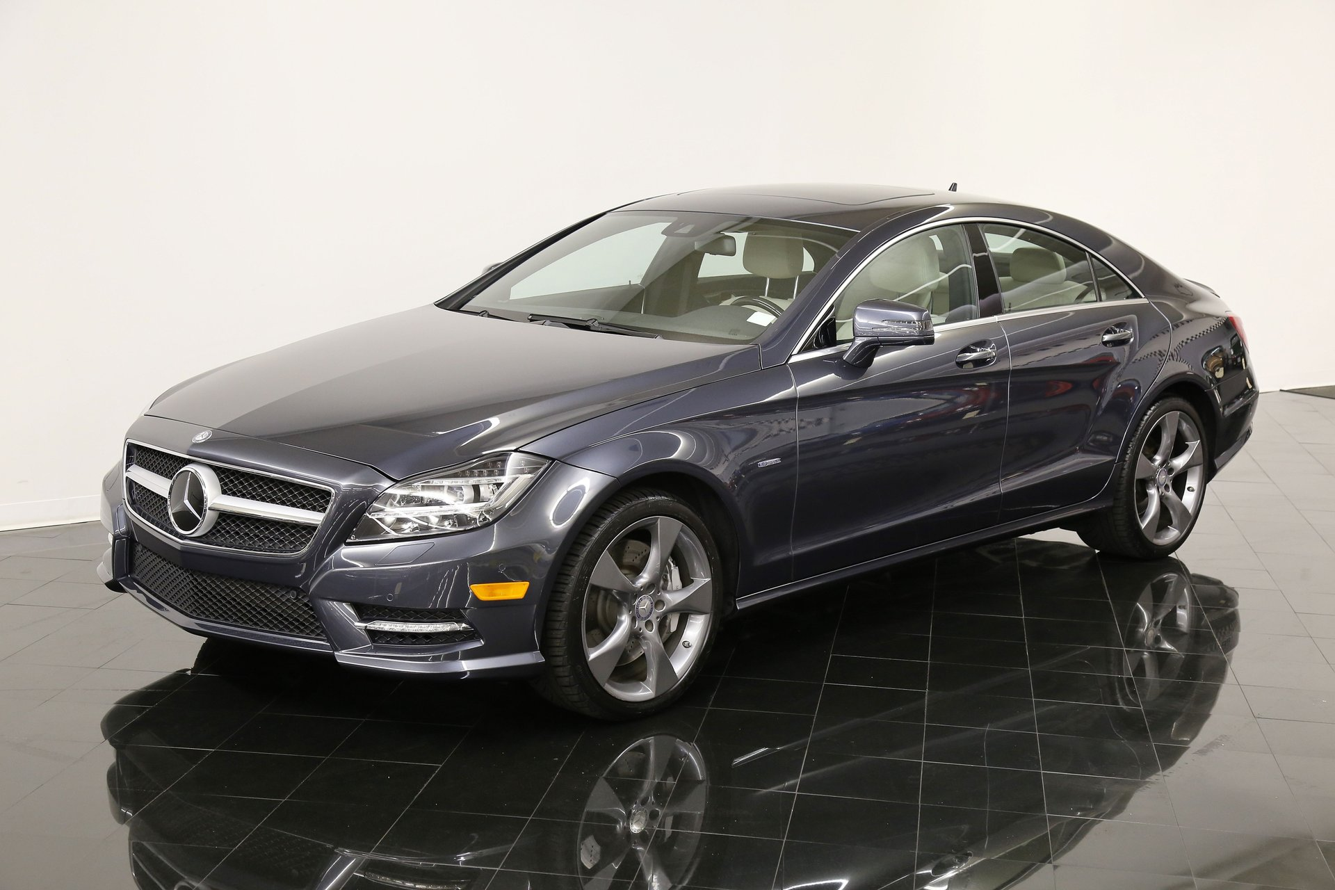 2012 mercedes benz cls550 4matic launch edition 4matic launch edition