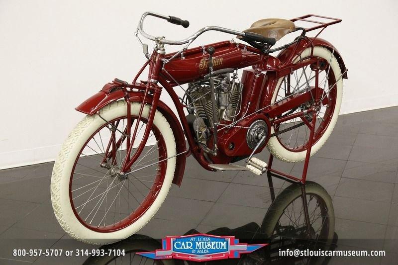 1914 indian motorcycle big twin