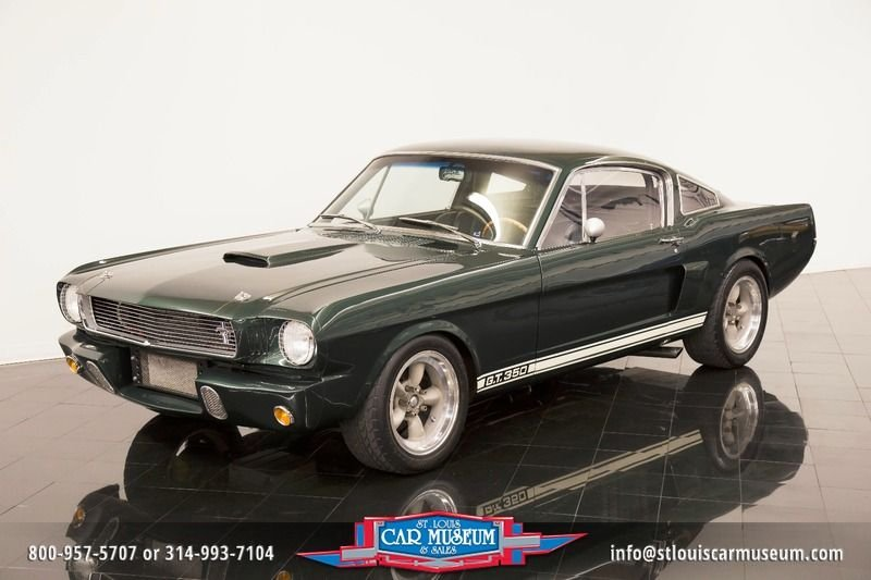 1965 ford shelby mustang gt350r tribute mustang gt350r tribute