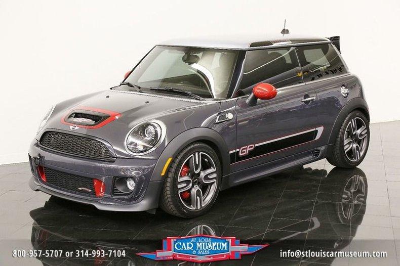 2013 Mini John Cooper Works GP Edition #170/500