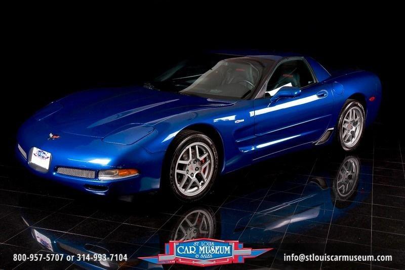 2002 chevrolet corvette z06 z06 coupe