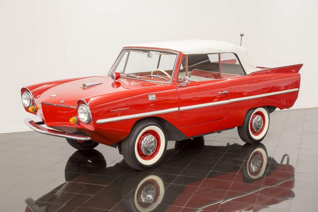 1964 amphicar 770 770