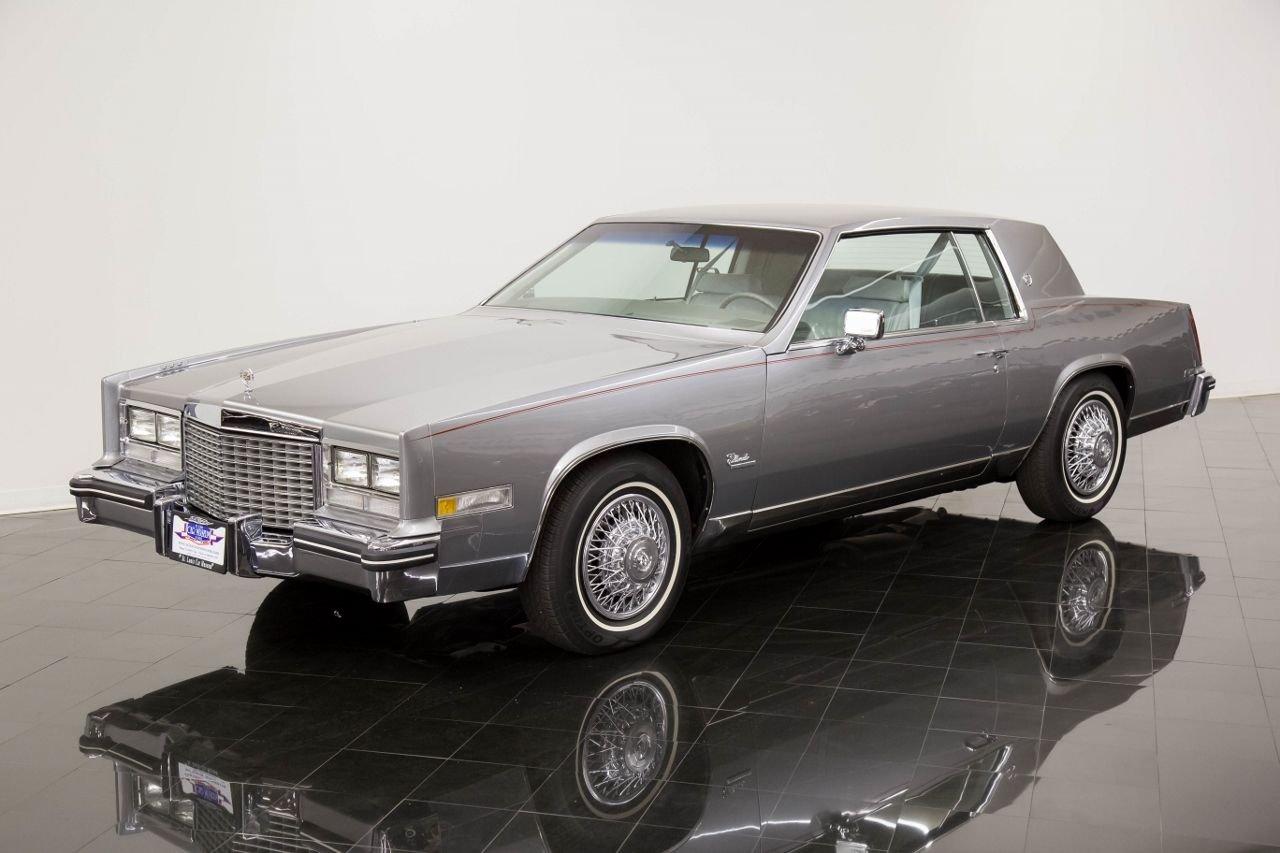 1979 cadillac eldorado coupe