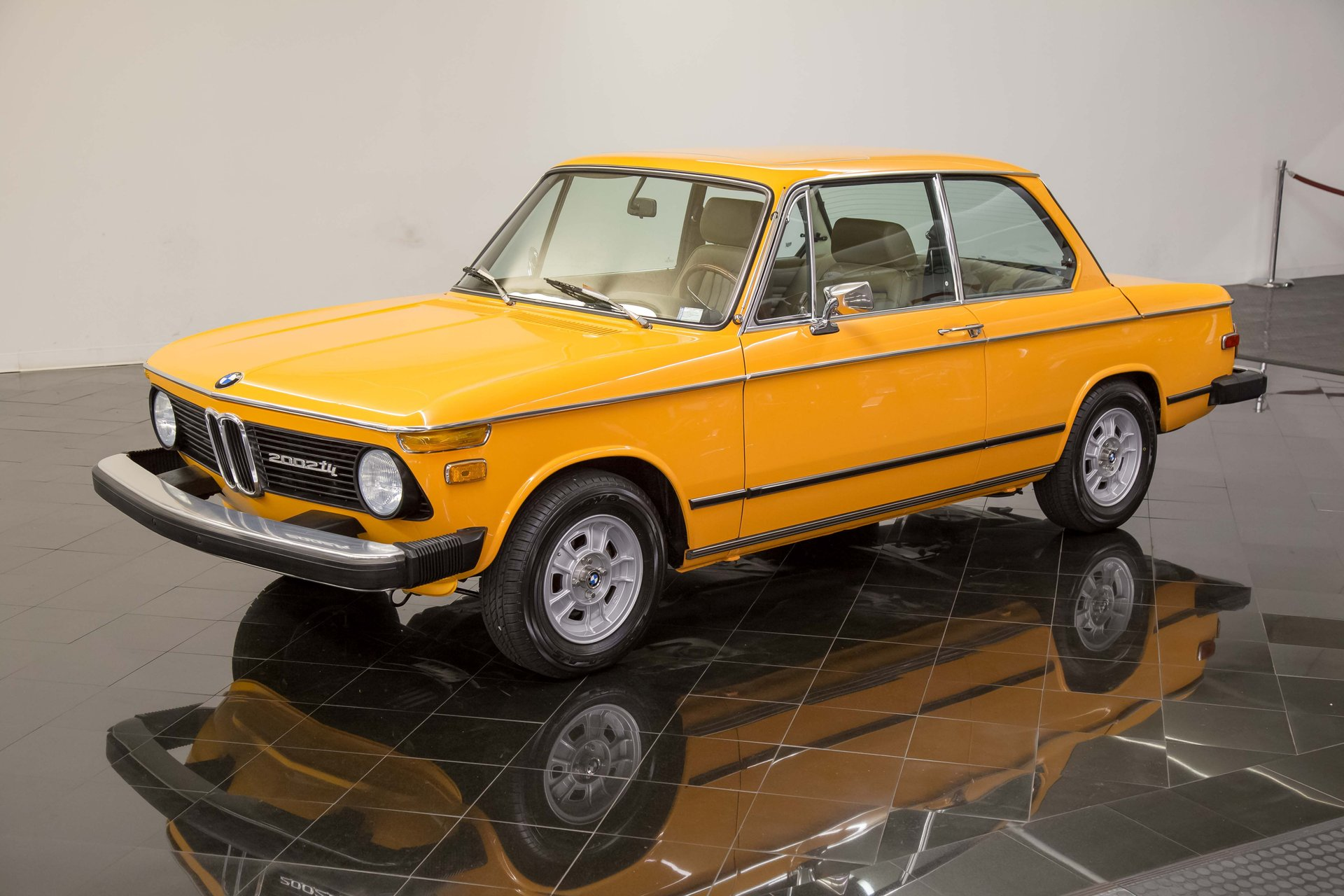 1974 Bmw 2002 For Sale St Louis Car Museum