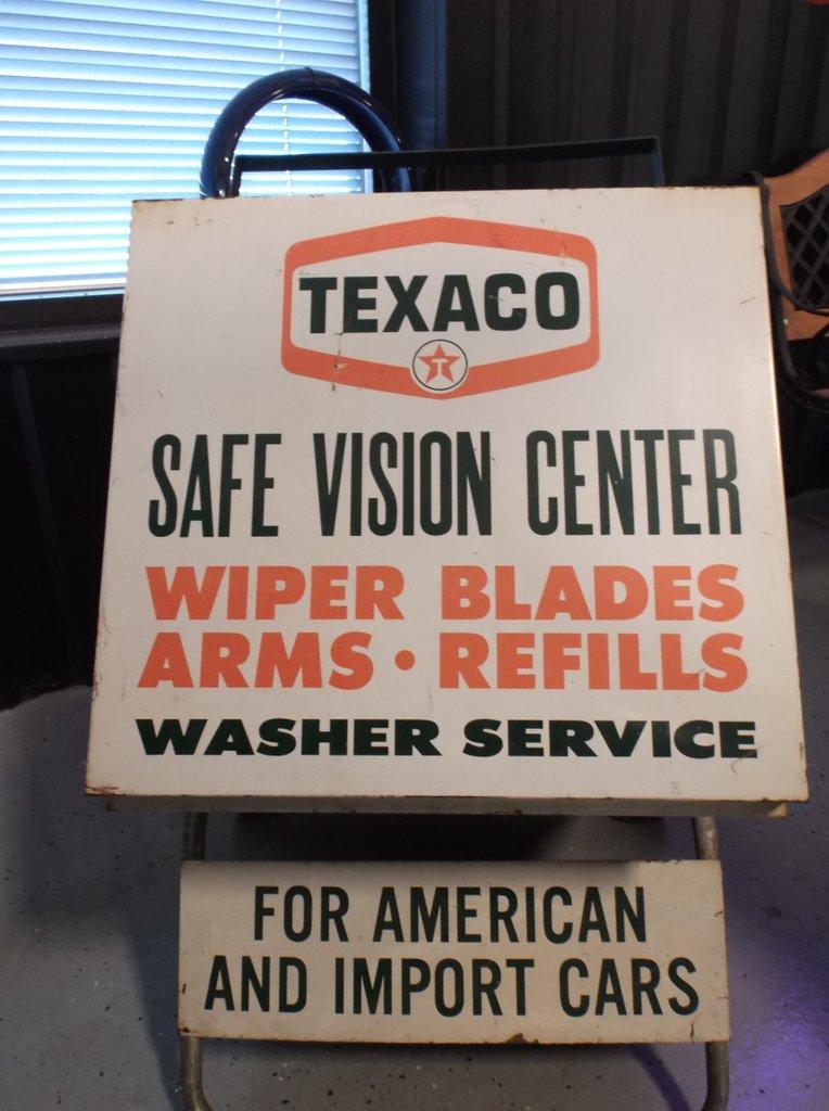 Texaco Safe Vision Center