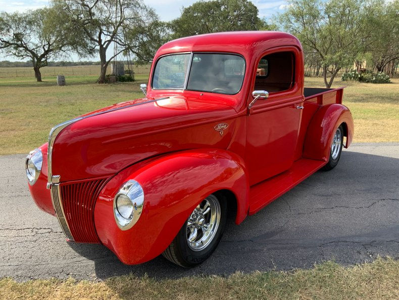 1940 Ford 100