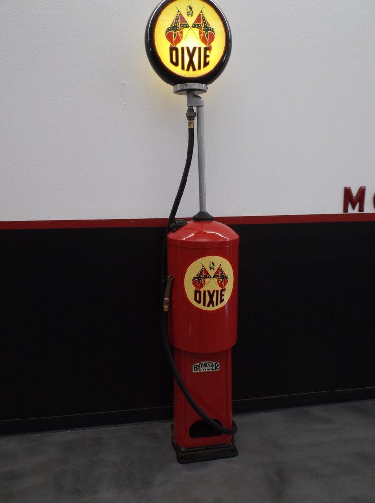 Dixie Pump