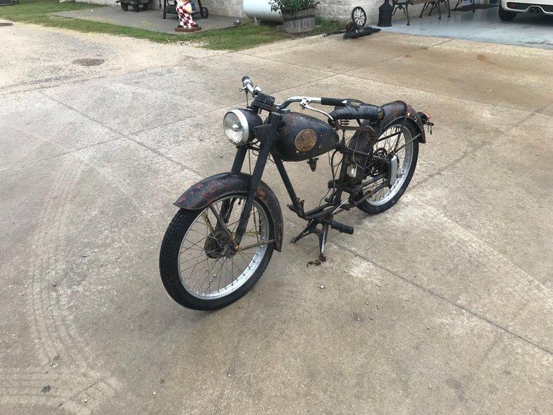 1959 Indian no motor but way cool