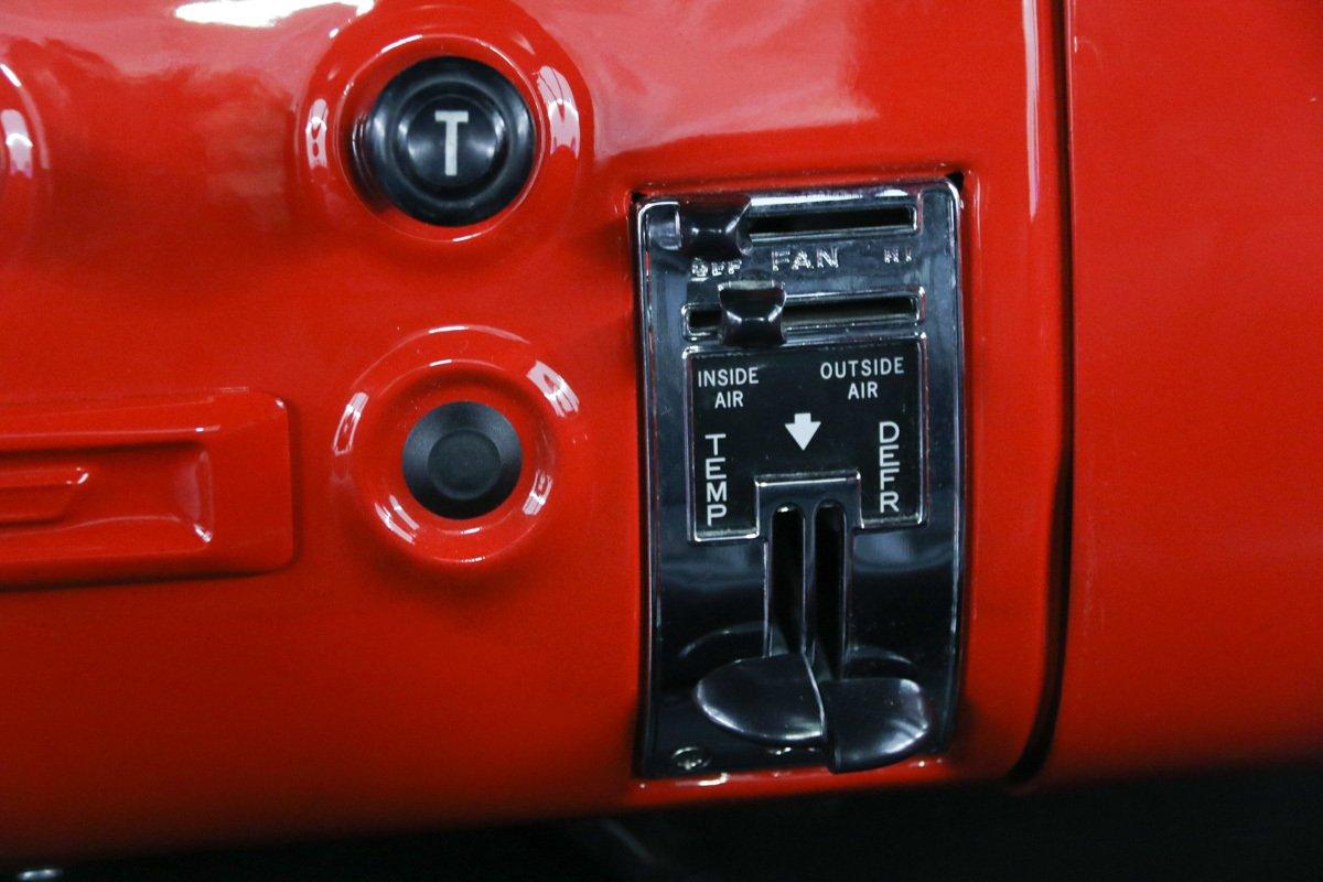 1959 Chevrolet 3100 Apache NAPCO 4 WHEEL DRIVE FLEETSIDE 283 4 SPEED
