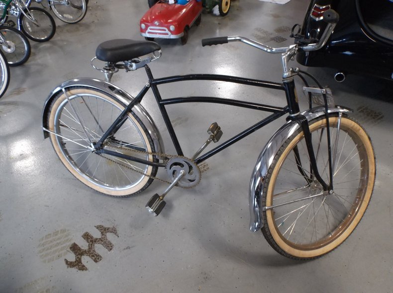 Humble Refinery  Bicycle