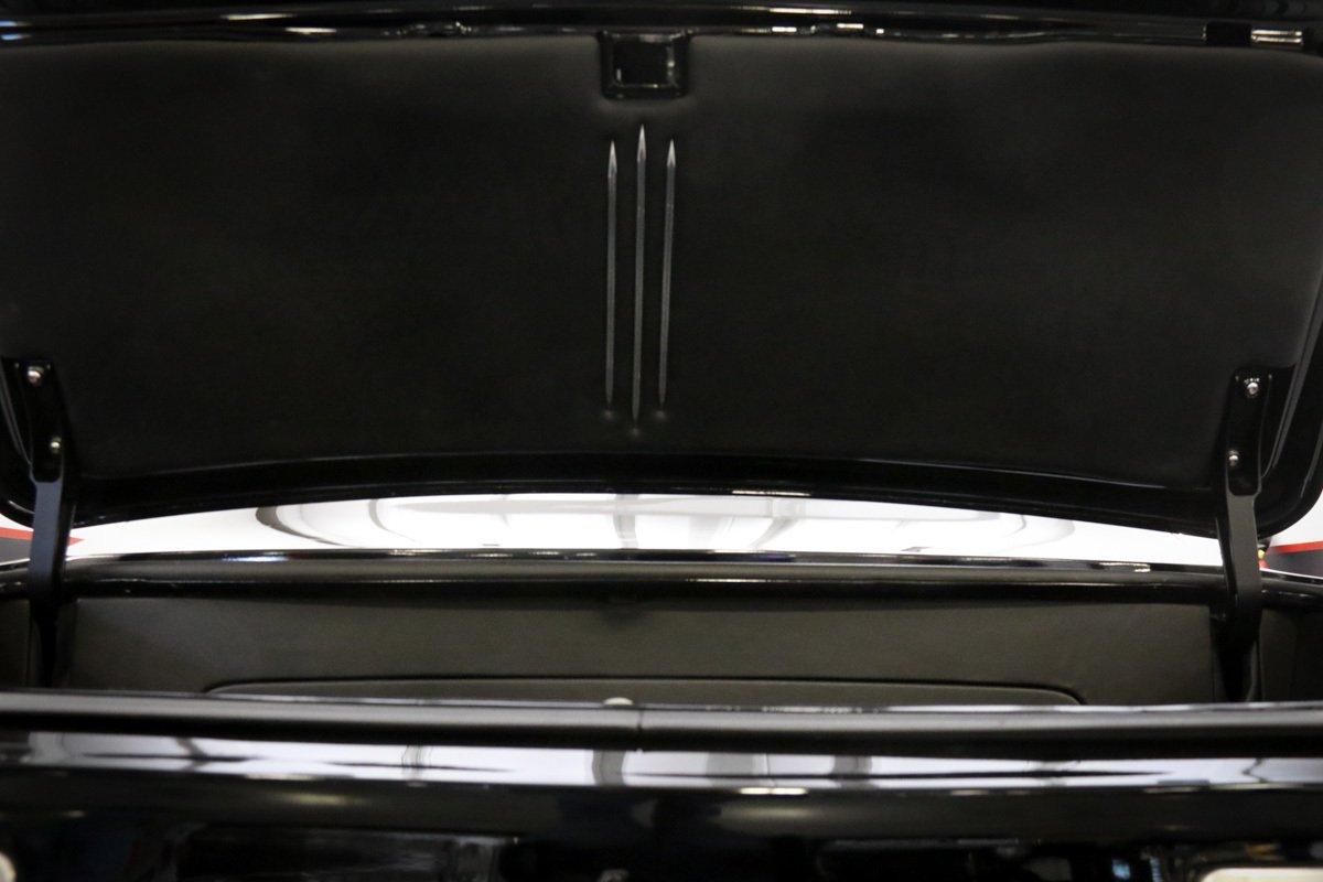 1969 Chevrolet Camaro ULTIMATE RESTOMOD 819 HP 6SPD FULL