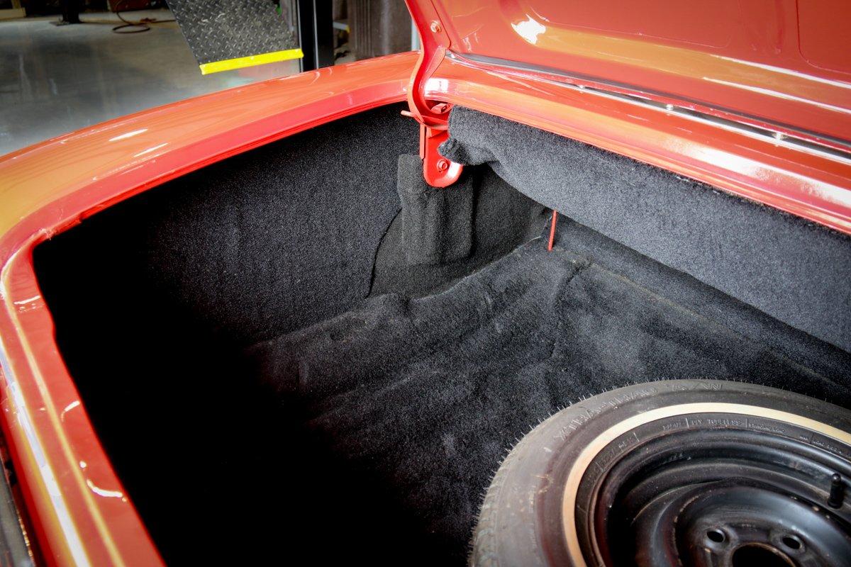 1963 Ford Falcon Futura, Bucket Seats, 4-speed for sale