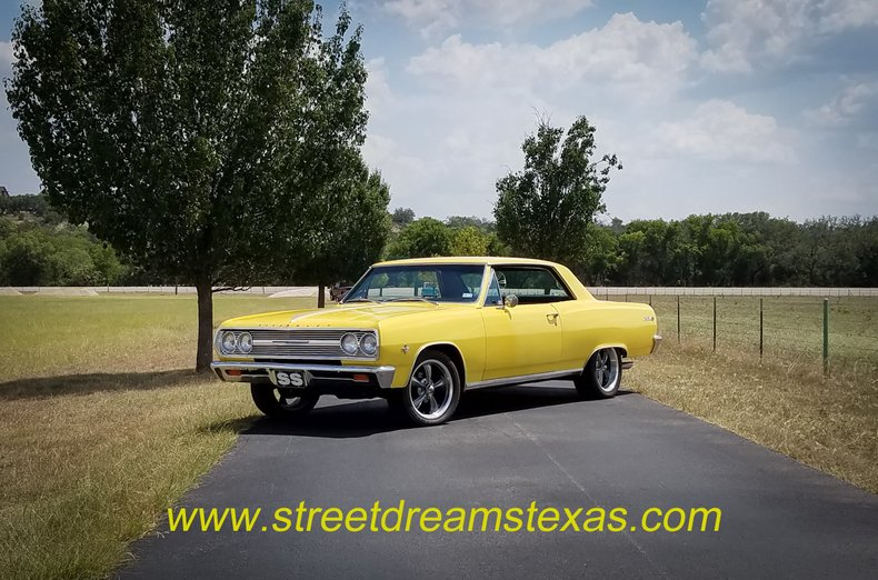 1965 Chevrolet Chevelle Malibu | Street Dreams