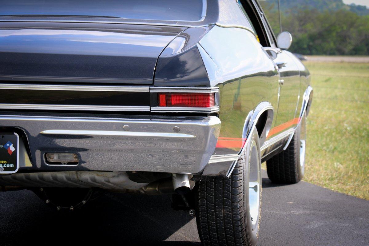 1968 Chevrolet Chevelle | Street Dreams