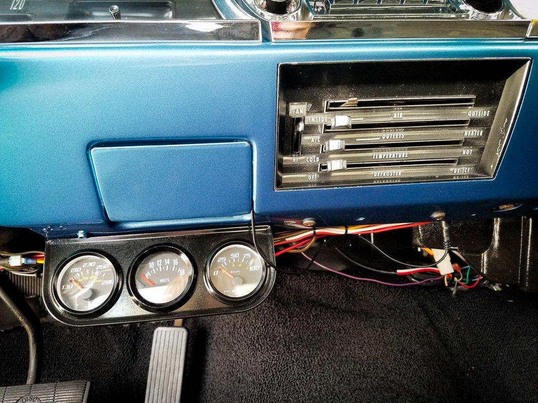 1967 Chevrolet El Camino | Street Dreams