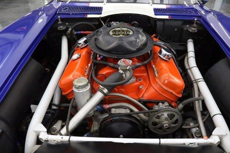 1966 Chevrolet Corvette Race Car for sale #64589 | MCG