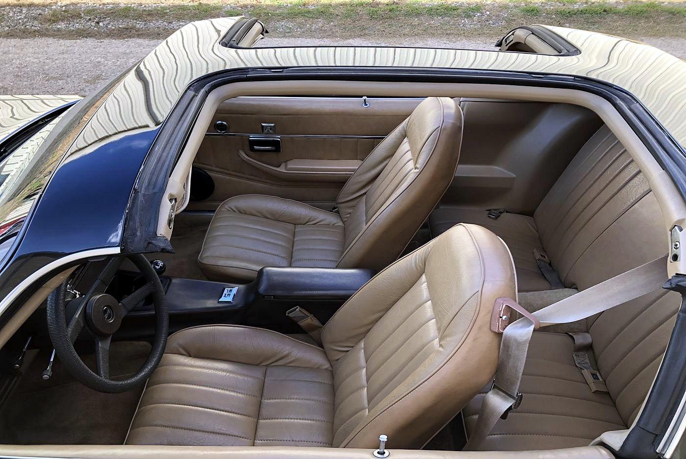 1981 Chevrolet Camaro Z28   Street Dreams
