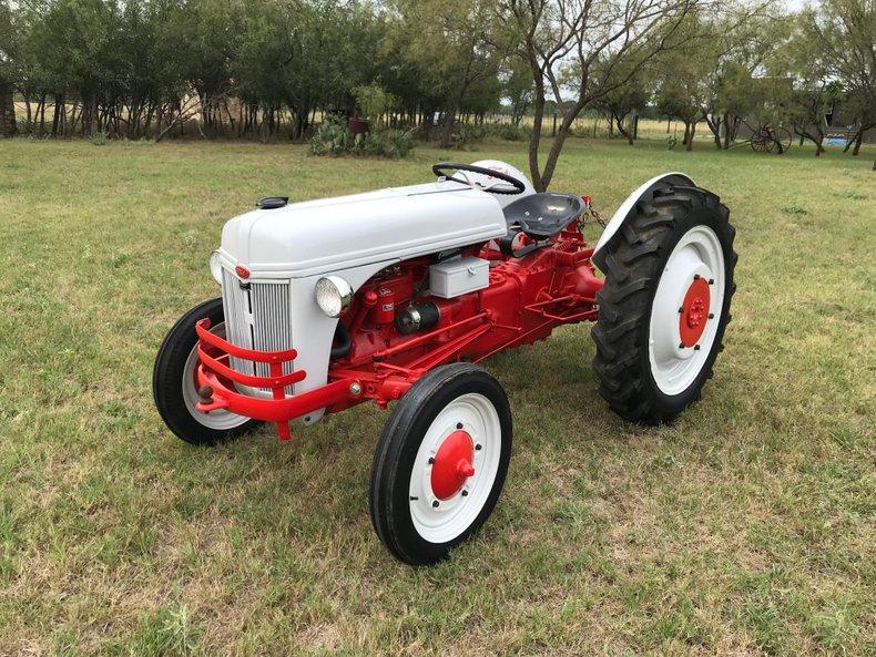 1939 Ford 9-N
