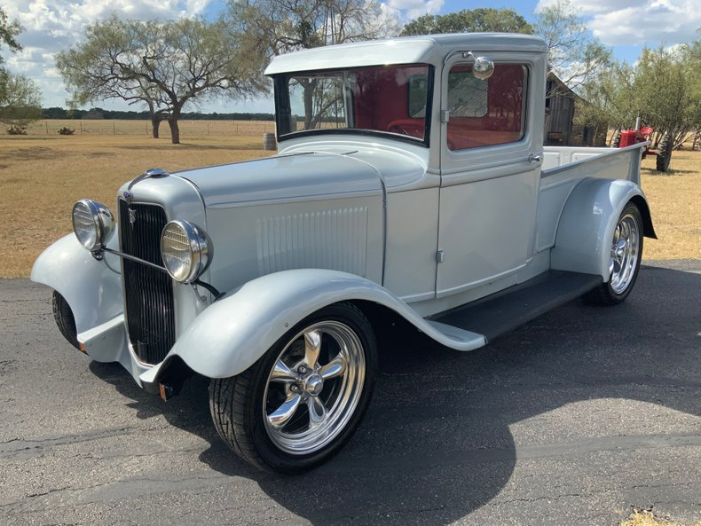 1932 Ford Truck For Sale