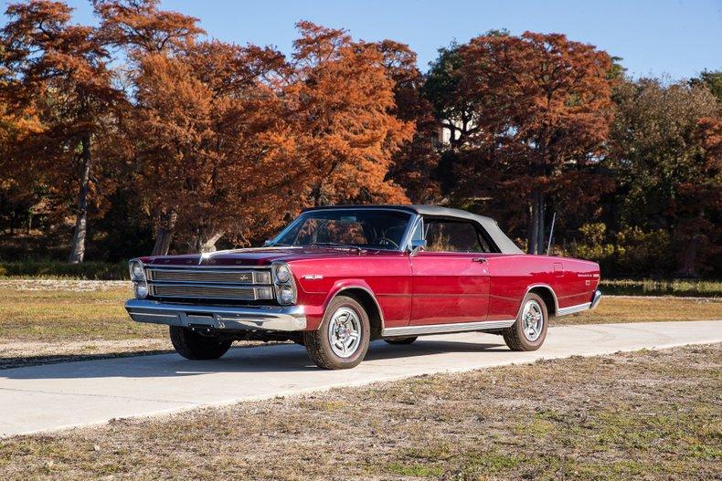 1966 Ford 7 Litre