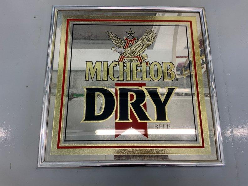 1988 Original Michelob bar display